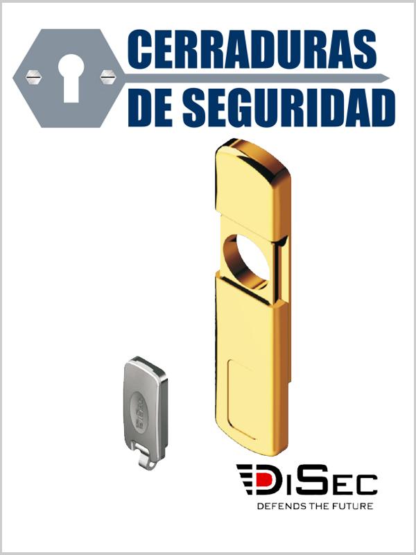 Escudo protector magn tico polivalente mg060 disec for Serrature mottura leroy merlin