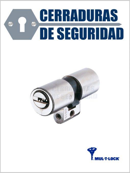Bombin cilindro de alta seguridad ds 15 cerraduras de for Mejor bombin de seguridad